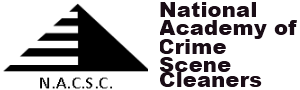 National Academy of Crime Scene Cleaners