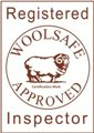 Woolsafe Approved Registered Inspector