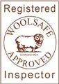 Woolsafe Approved Registered Inspector