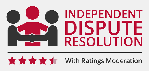 Independent Dispute Resolution