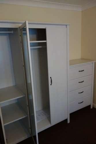 Ikea Wardrobe Reviews Home Safe