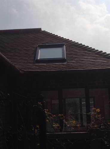 Turner Roof Windows Ltd - Recommended VELUX windows ...